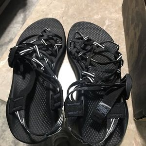 6.5 Chacos. Brand new in box.